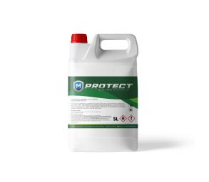 M PROTECT Desinfetante de...